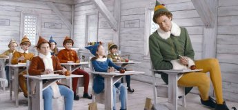 'Elf' The Ultimate Christmas Movie at McGettigan's