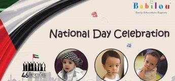 National Day Celebration at Babilou